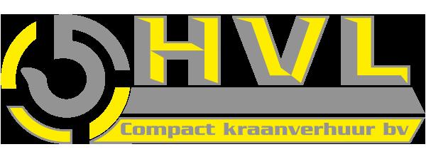 HVL Compact Kraanverhuur